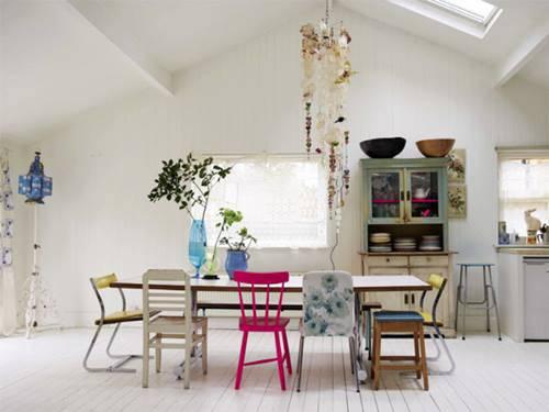 Consigue el bienestar en tu hogar con una buena decoración