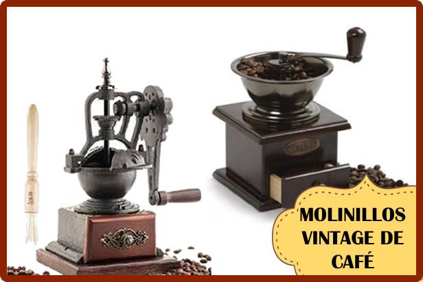 Molinillo de Café Vintage