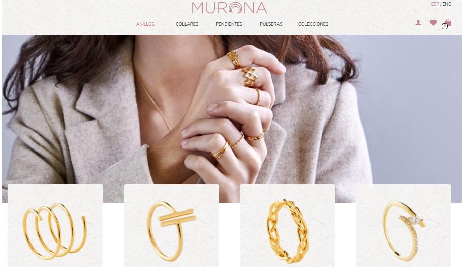 murona bisuteria online