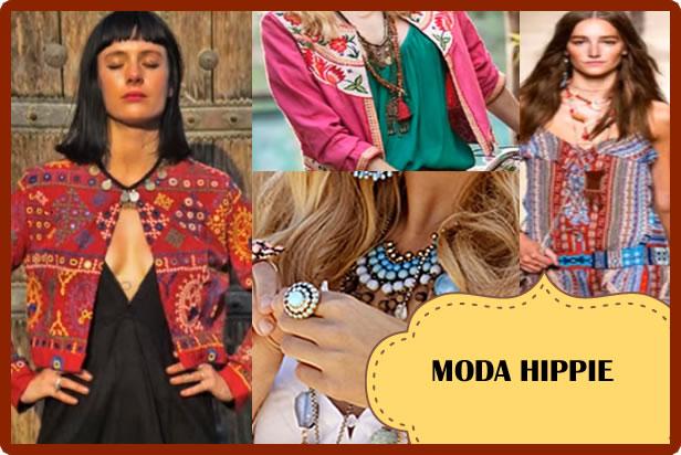 Moda Hippie: Guía para lucir un look moderno y vintage