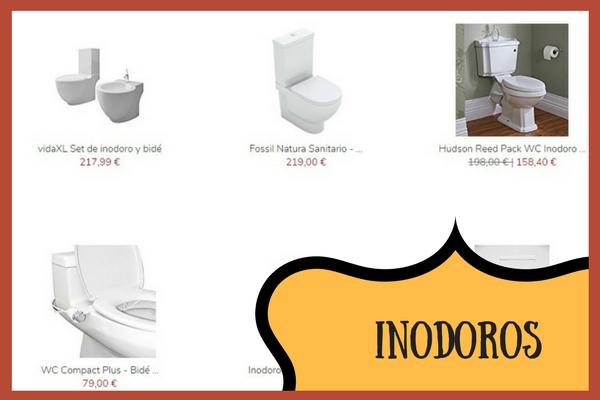 Inodoros: Guía para comprar tu próximo Inodoro vía online