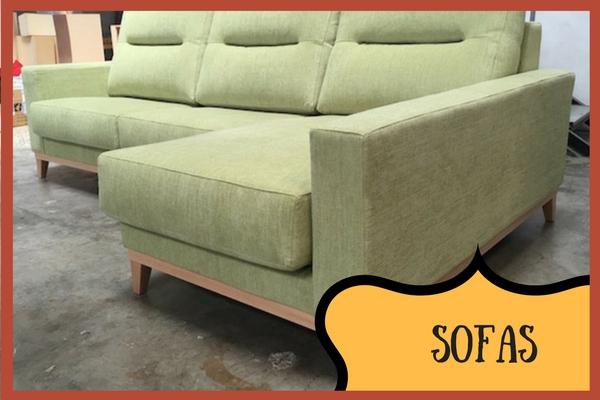 Los sofás más buscados y recomendados del mercado