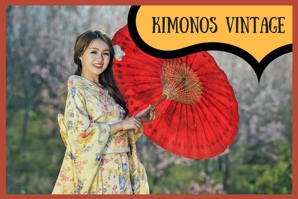 Cómo combinar un kimono, trucos de estilo