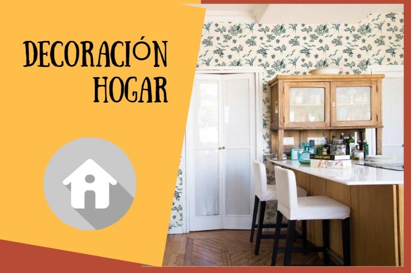 decoracion hogar vintage 5 recomendaciones