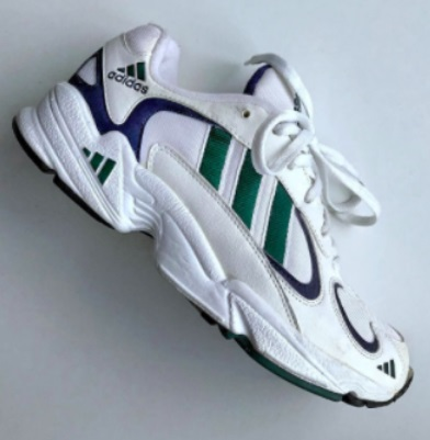 zapatillas 90s adidas