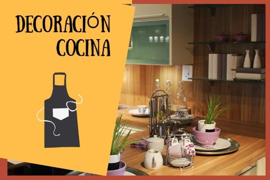 Consejos para lograr una decoración vintage en tu cocina