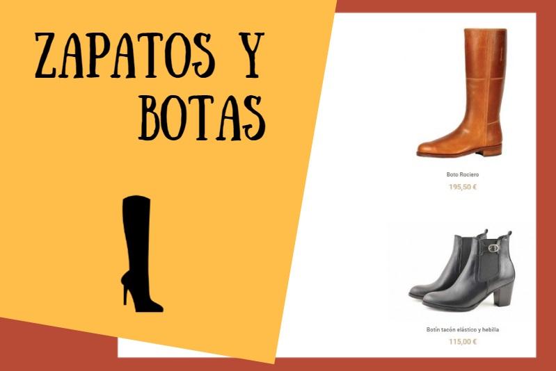 Zapatos y Botas para un estilo vintage