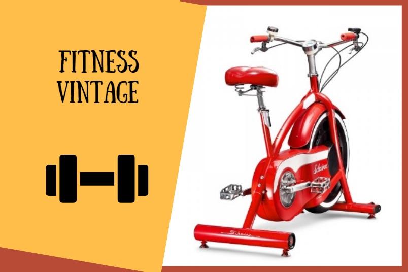 El estilo Vintage se abre paso en el Fitness