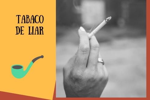 El Tabaco de Liar Está de Vuelta