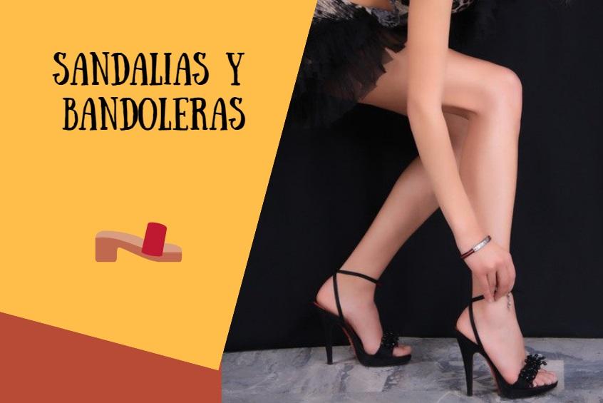 Cómo se fabrican las sandalias y los bolsos de alta gama