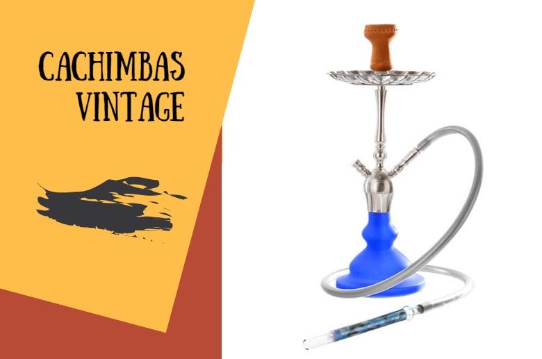 Cachimba, todo un elemento de decoración vintage