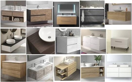 muebles de baño organizar