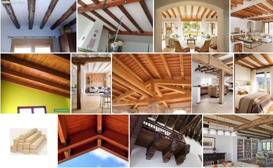 Qué madera usan los carpinteros