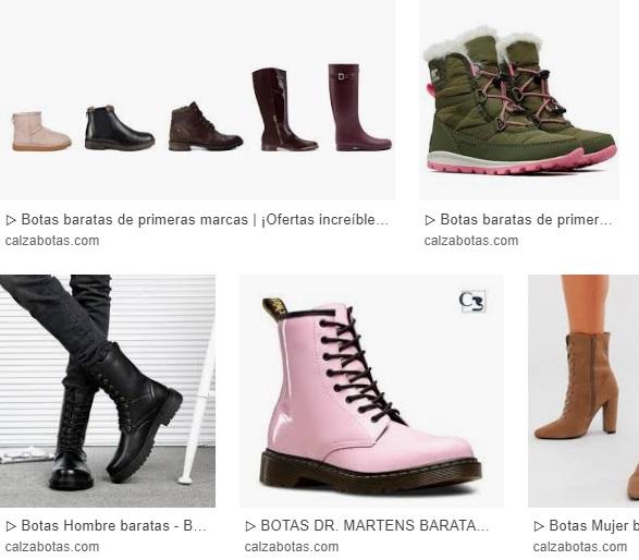Tendencias en botas de mujeres con diseño vintage