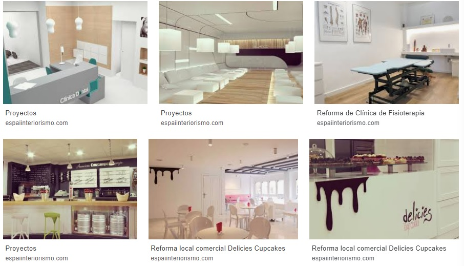 Espai Interiorismo y Reformas abre su nueva tienda en Alicante
