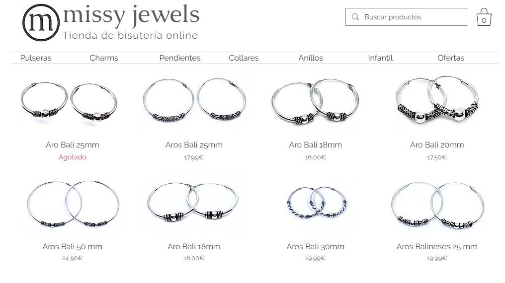 miss jewels
