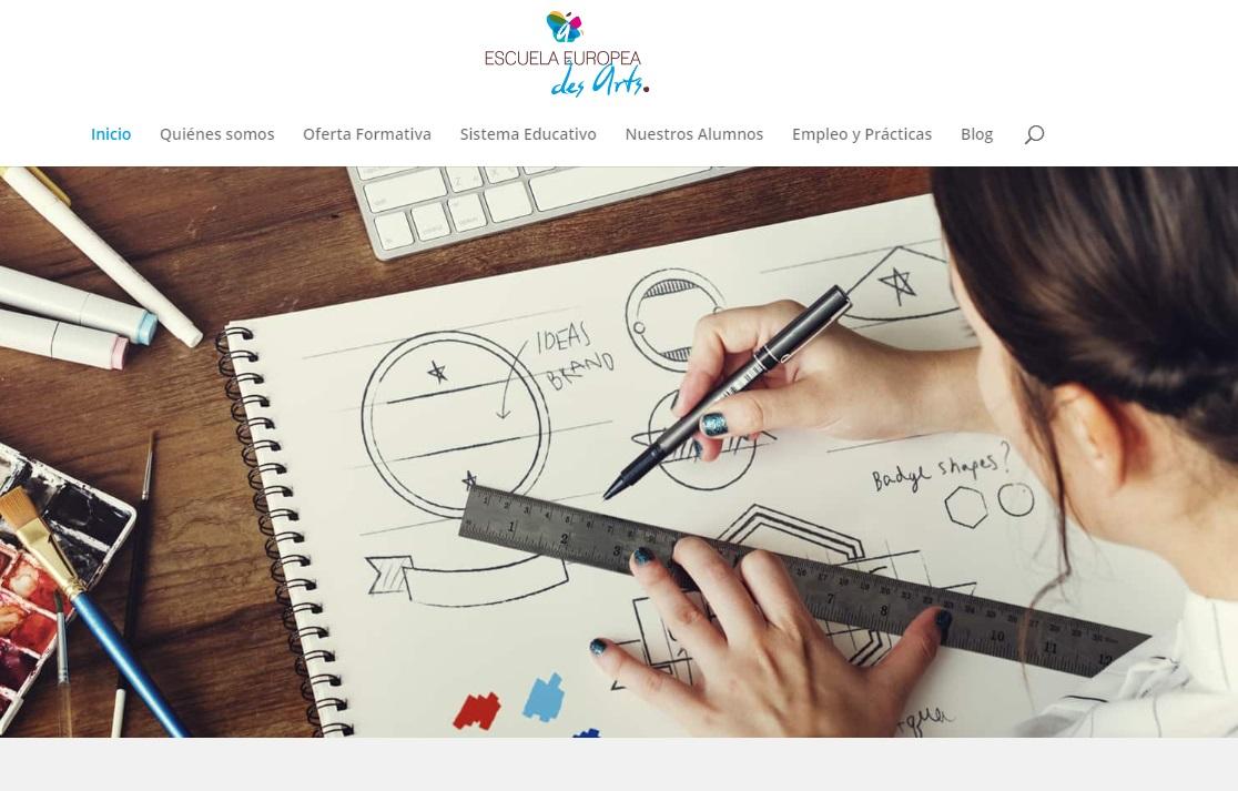 Diseña tu moda personal gracias a Escuela Des Arts