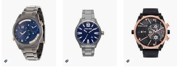 Relojes para Hombre con estilo vintage que se han puesto de moda