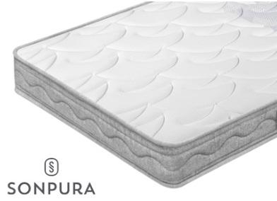 Colchones Sonpura: calidad y firmeza