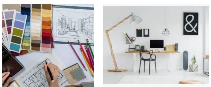 estudiar decoracion