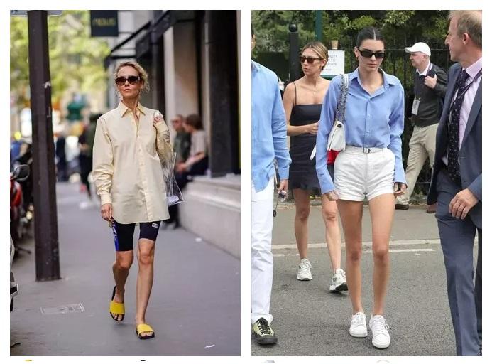 Looks y Outfits de ropa para este verano