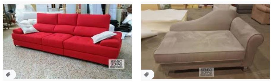 sofas vintage tendencias