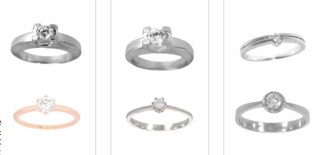anillos compromiso
