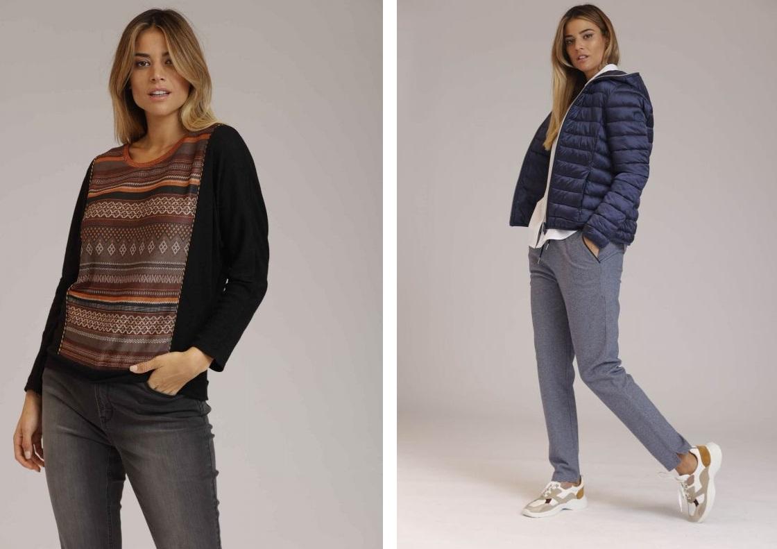 Ropa para mujeres con estilo vintage que marcaran tendencia