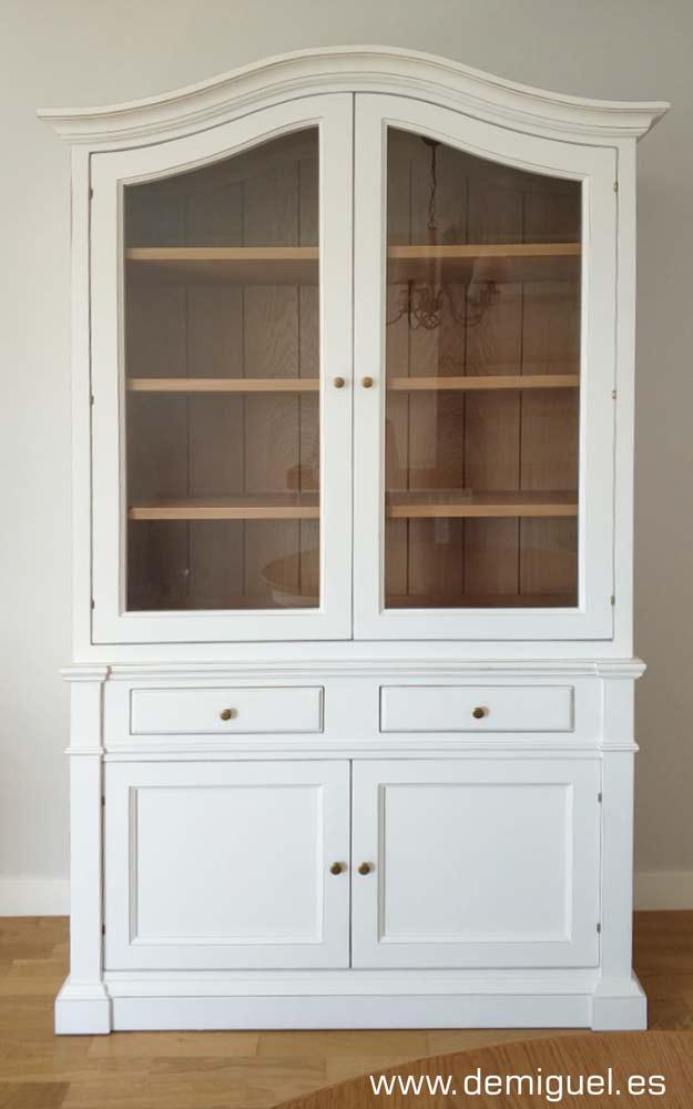 Muebles clásicos que cambiarán el look de tu hogar