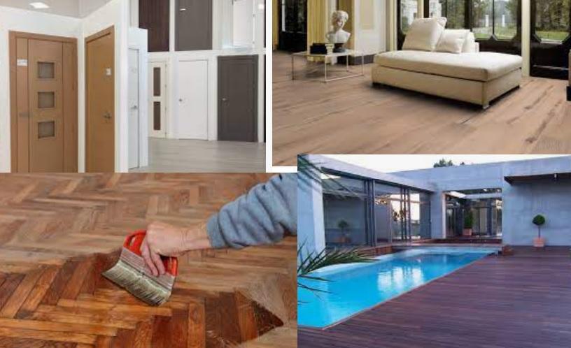 4 reformas vintage que puedes hacer en tu casa