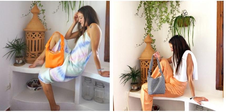 Los bolsos del verano son sostenibles