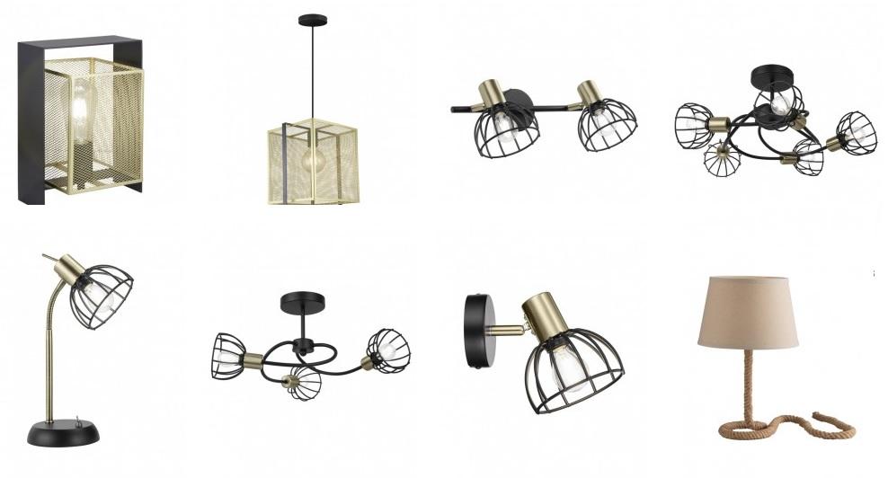 5 Lámparas de moda para este año para decorar tu hogar