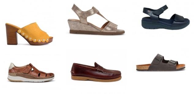 zapatos vinage moda