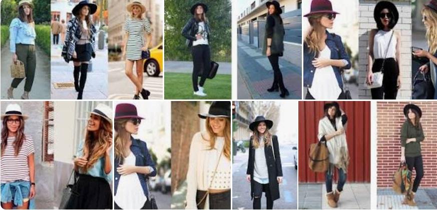 Sombreros, el complemento más vintage del verano