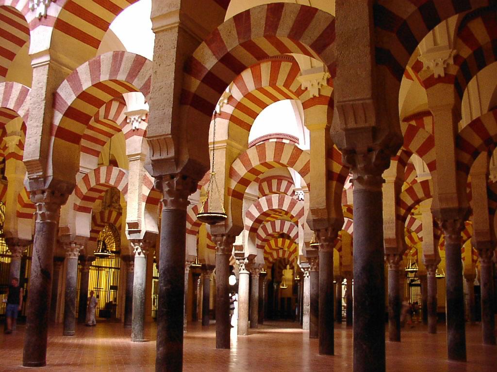 Andalucía, destino vintage por excelencia