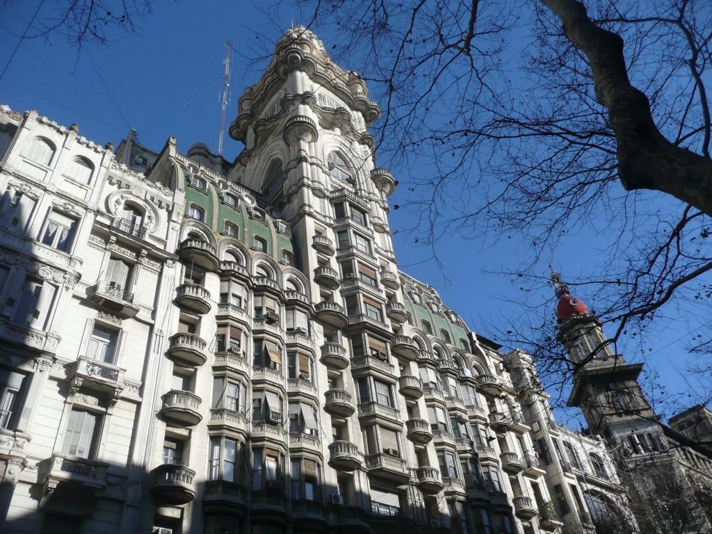 Palacio Barolo de Buenos Aires
