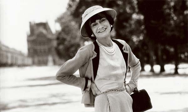 Coco Chanel, su influencia en la evolución de la moda