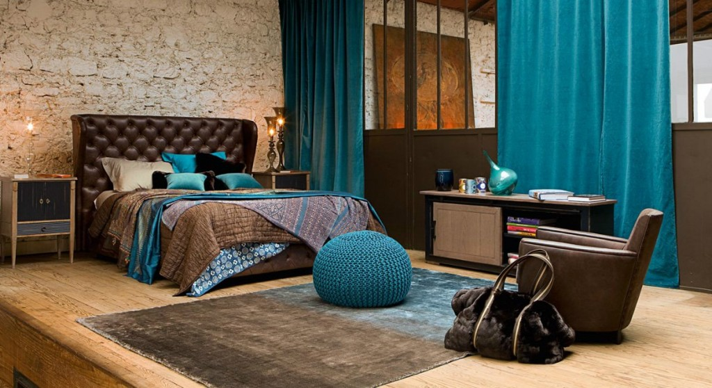 dormitorios-vintage
