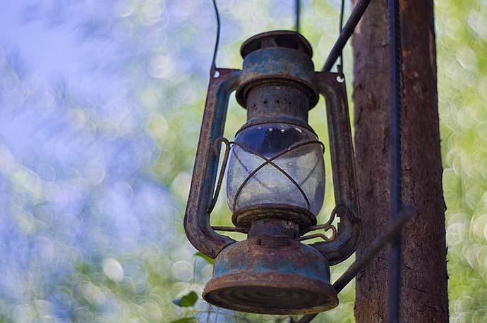 Donde comprar lámparas vintage. Tiendas famosas en Europa y Latinoamérica