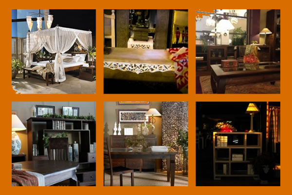 Muebles vintage entrevista a vanadela tienda de muebles - Muebles artesanos sevilla ...