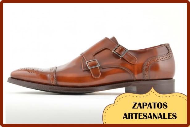 Calzado artesanal para conseguir un estilo vintage